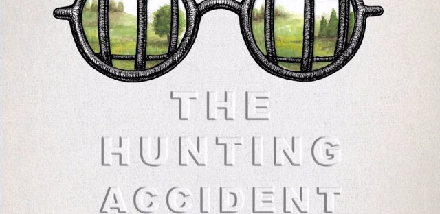 """The Hunting Accident"" is the true life story of a Chicago gangster who is blinded during a shootout and is sent to Stateville Prison where he learns to navigate life under the tutelage of real life thrill killer Nathan Leopold."