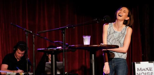 Ask Me Another : Kimiko Glenn: Celine Di-On It! Image