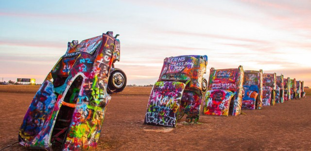 1A : America's Love Affair With Roadside Attractions Image