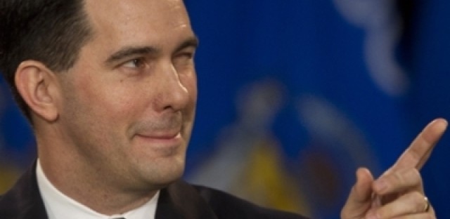 Many Wisconsin constituents are expected to submit petitions to recall Gov. Scott Walker.