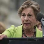 Illinois Rep. Jan Schakowsky On The DNC, Hillary Clinton's Candidacy