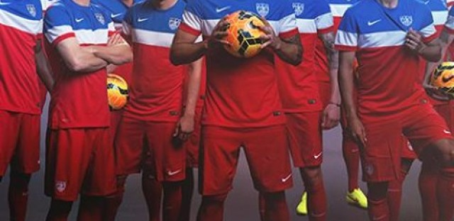 Chicagoans head to Soldier Field to watch USA World Cup match