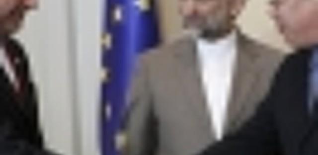 Iran talks, politics in Egypt, sectarian strife in Ireland, and Hamburg's rock history