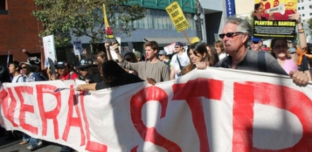 Occupy Oakland continues; tensions grow within