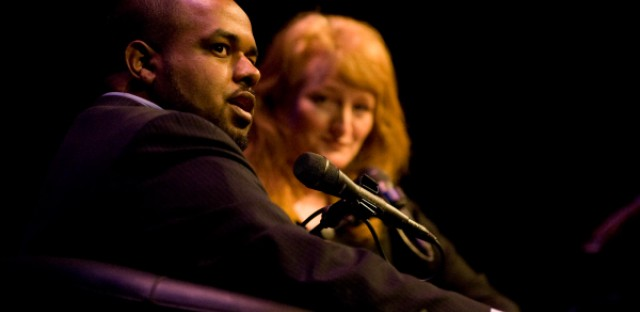 On Being : [Unedited] Joshua DuBois With Krista Tippett Image