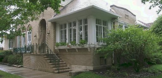 Blagojevich house for sale. Let's help spruce up the listing