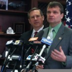 Kirk, Quigley want FBI investigation into Project Shield