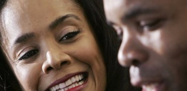 Jesse Jackson Jr., wife face charges