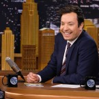 """I'm meant to make people happy. That's my job,"" says Tonight Show host Jimmy Fallon."