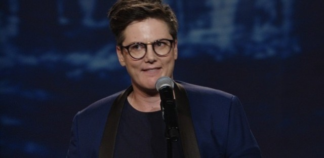 Pop Culture Happy Hour : Hannah Gadsby's Netflix Special 'Nanette' With Kumail Nanjiani Image