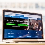 Health insurance site
