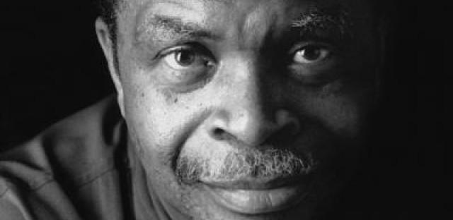 Otis Clay pays tribute to Sam Cook and Mahalia Jackson