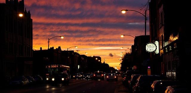 Neighborhoods: I live here, therefore I am
