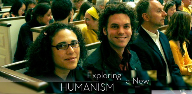 On Being : Greg Epstein — Exploring a New Humanism Image