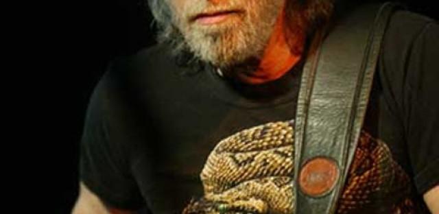 Legendary Chicago guitarist Harvey Mandel faces massive medical bills
