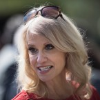 White House adviser Kellyanne Conway said in an interview on Thursday that the federal disclosure rules could be too cumbersome.