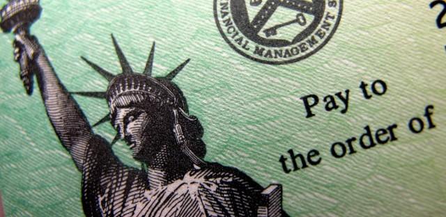 money taxes