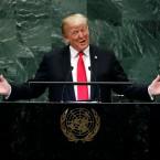 APTOPIX Trump United Nations