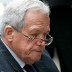 Dennis Hastert file photo