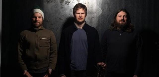 Cloudbirds: Chicago's harmonious trio