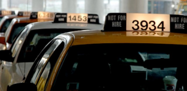 Morning Drive Podcast: Go take a (cab fare) hike
