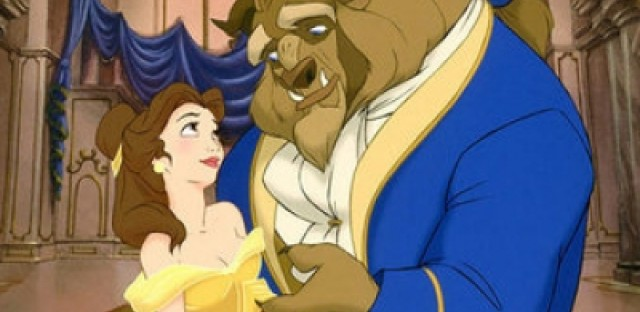 Disney's 'Beauty and the Beast' receives a 3D makeover