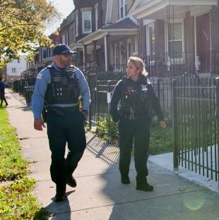 Community Policing Thumbnail