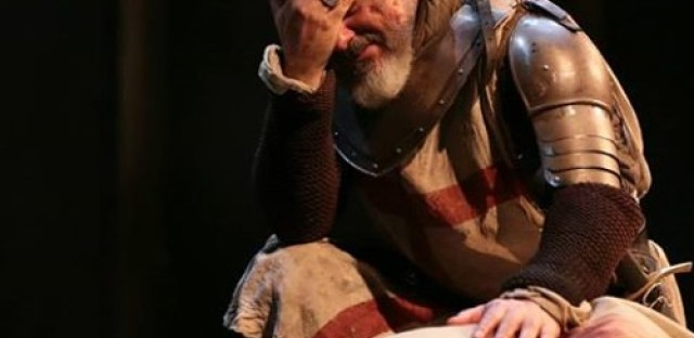 Weekend Passport: Dunsinane at the Chicago Shakespeare Theatre