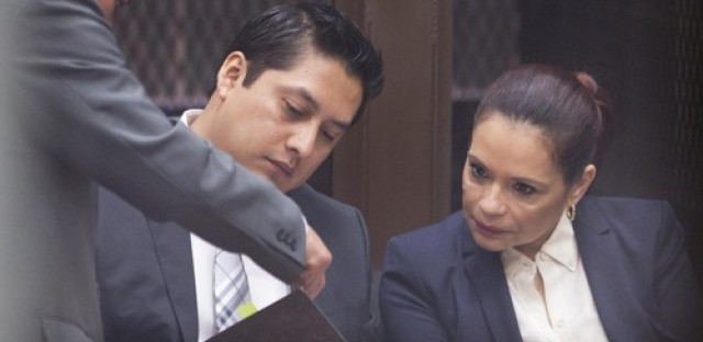 Guatemala's political firestorm