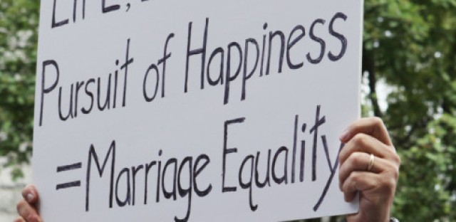 It's time for marriage equality in Illinois