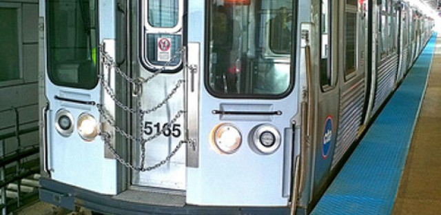 Morning Shift: Gov. Quinn organizes transit task force to take on scandals at agencies