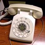 Telephone Land Line