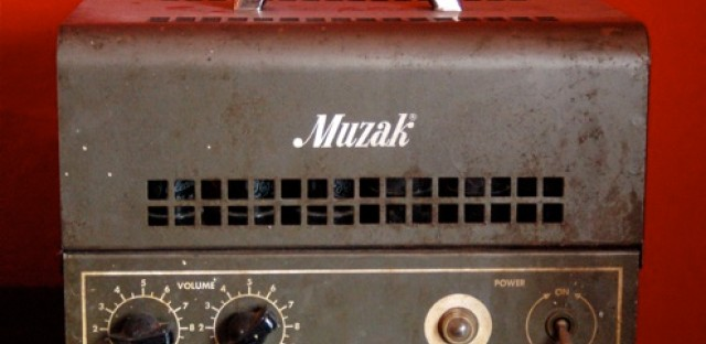 DJ Muzak: The catharsis of music we try to tune out