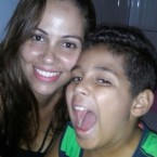 Lidia Karine Souza