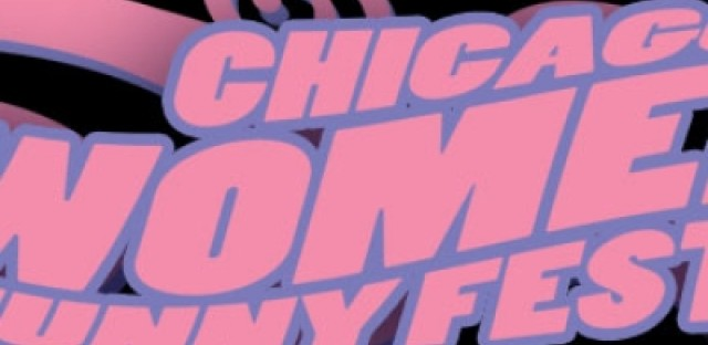 Daily Rehearsal: a look at the Chicago Women's Funny Festival