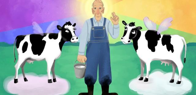 StoryCorps : StoryCorps 443: The Saint of Dry Creek Image