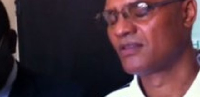 Prisoner of the Week: Pastor Antonio Monteiro