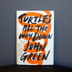 """The teen protagonist in John Green's latest novel, Turtles All The Way Down, has a type of anxiety disorder, that sends her into fearful """"thought spirals"""" of bacterial infection and death."""