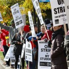 strike vote