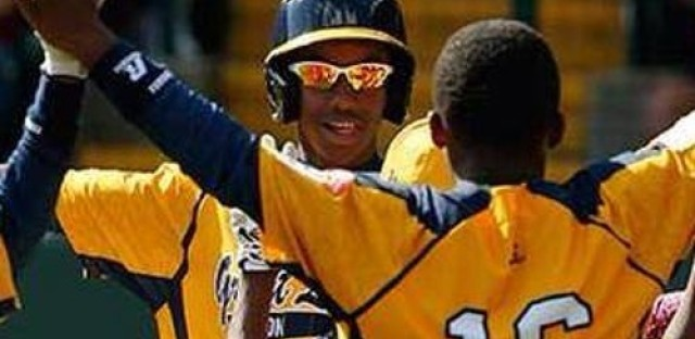 Chicago team makes it past another hurdle in Little League World Series