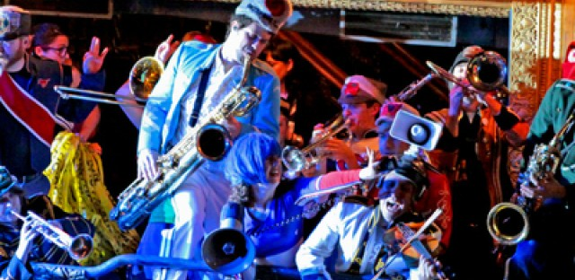 The Weekly Guide: Mucca Pazza plays it loud for 4th of July