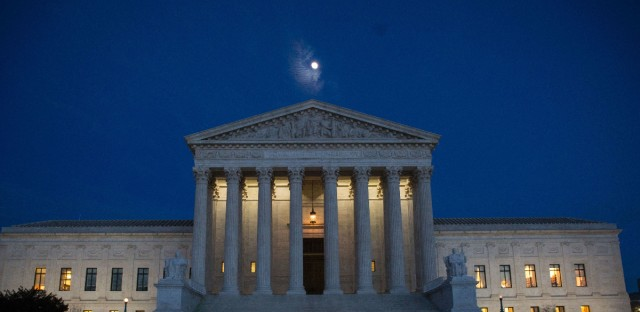A case before the Supreme Court questions what public schools' responsibilities are to students with disabilities.