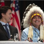 Canada seeks to reconcile with its indigenous peoples