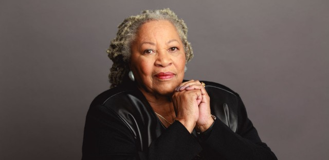 "Toni Morrison in ""Toni Morrison: The Pieces I Am,"" a Magnolia Pictures release."