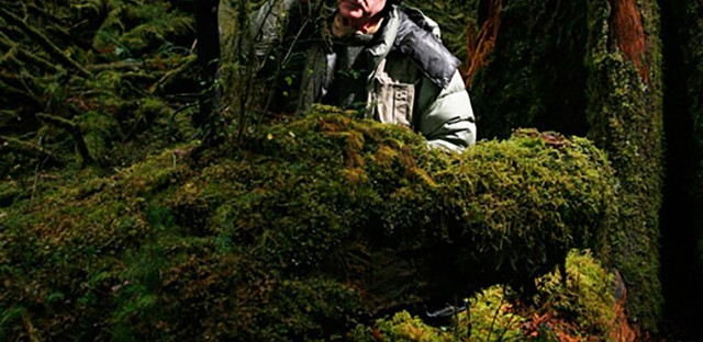 On Being : [Unedited] Gordon Hempton with Krista Tippett Image