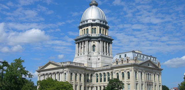 Illinois lawmakers return to tackle education reform and the budget