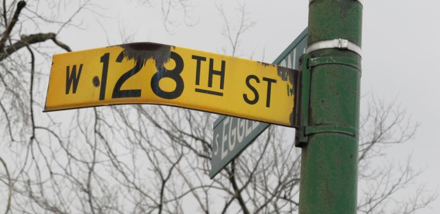 We inch closer to why Chicago streets are named on the North Side and numbered on the South Side