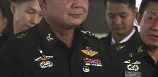 Thailand accused of human rights violations, and Jose Padilla's given longer sentence