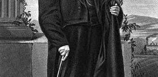 Mayor John Wentworth