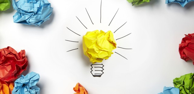 TED Radio Hour : The Source Of Creativity  Image